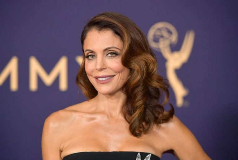 Bethenny Frankel's foundation to exceed $15M in coronavirus aid this week