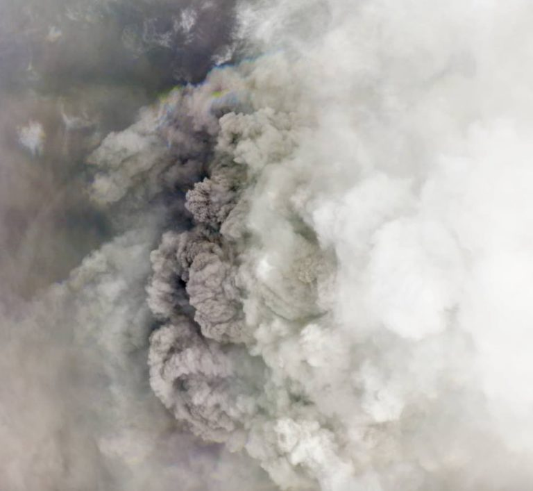 Volcano continues rocking Caribbean island of St. Vincent. UN appeals for international help