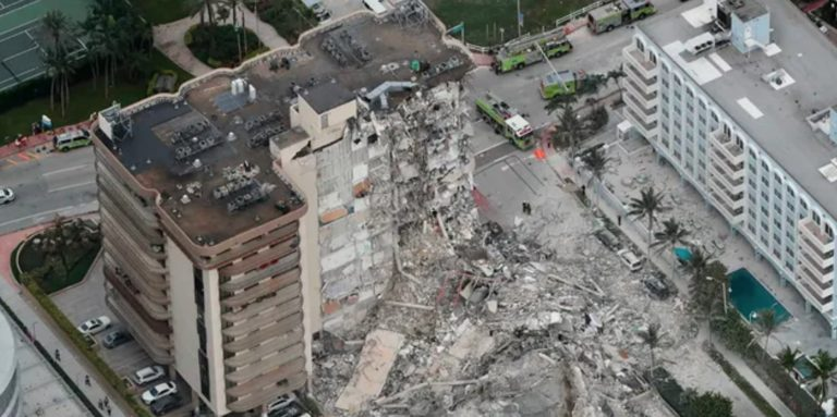 Bethenny Frankel organizing donations after Miami building collapses