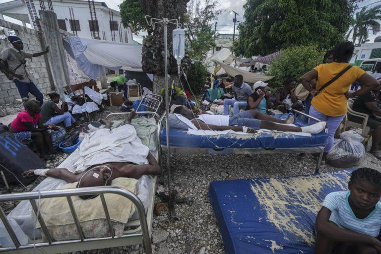 City of Miramar Plans Haiti Earthquake Relief