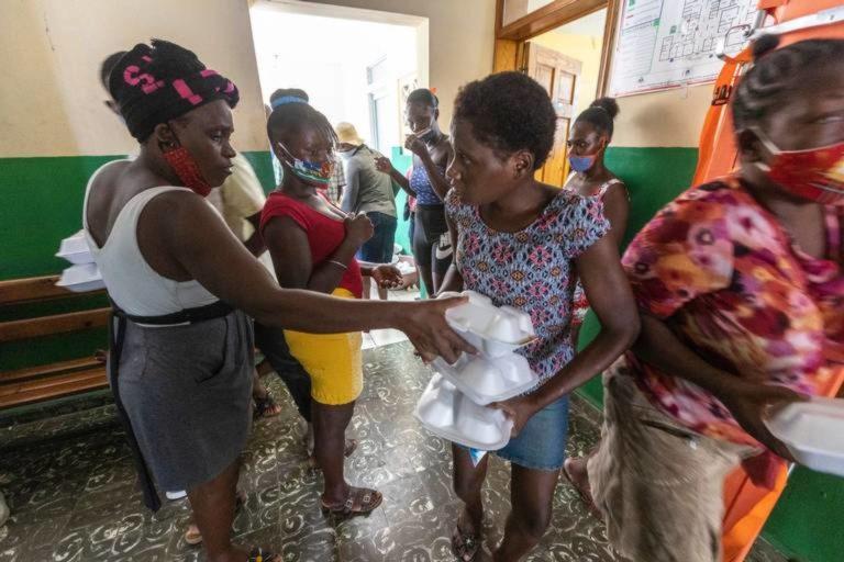 U.N. Seeking $190 Million For Haiti Earthquake Relief. Aid Groups Urge Using It More Wisely Than 2010