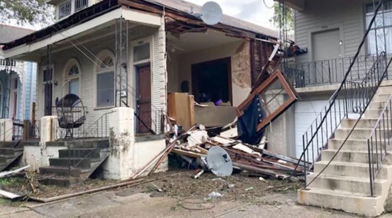 Bethenny Frankel $1.5 Mil Hurricane Ida Relief Effort Brings Necessities, Cash to Louisiana